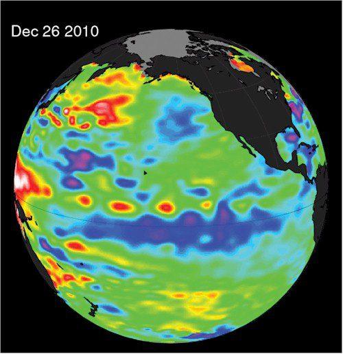 NASA JPL/Bill Patzert