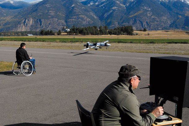 Aces Billings Mt >> Montana Drone Aces Maiden Voyage « Earth Imaging Journal: Remote Sensing, Satellite Images ...