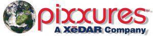 Pixxures Logo