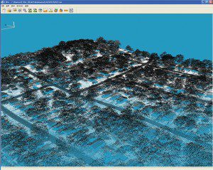 LiDAR Supports Advanced Geospatial Analysis « Earth Imaging ...