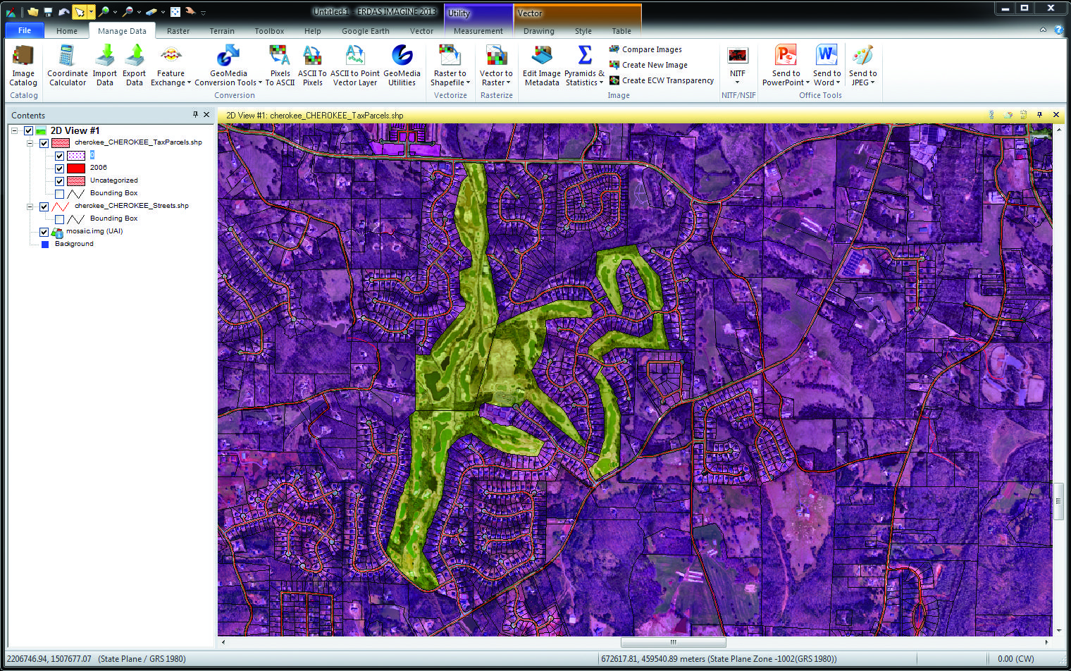 modernizing the geospatial experience earth imaging journal rh eijournal com
