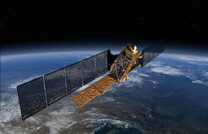 Sentinel-1, the first Earth observation satellite to be built for Europe's Copernicus program, is a C-band imaging radar mission to provide an all-weather day-and-night supply of imagery for a range of environmental monitoring services.