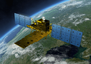 ALOS-2's SAR sensor has a spotlight mode (1 to 3 meters) and a high-resolution mode (3 to 10 meters) that will provide more detailed data than its predecessor, ALOS.