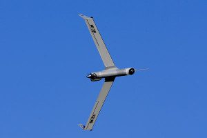 ScanEagle is a low-cost, long-endurance unmanned aircraft system. Firefighters in Washington state hope the ScanEagle will provide valuable intelligence as it monitors wildfires