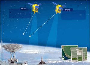 The SPOT 6/7 constellation considerably improves the capabilities and performance offered by SPOT 5, which has been in operation since 2002 and is scheduled to be decommissioned from commercial service during the first quarter of 2015.