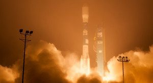OCO-2, NASA's first mission dedicated to studying carbon dioxide in Earth's atmosphere, lifts off from Vandenberg Air Force Base, Calif., at 2:56 a.m. Pacific Time, July 2, 2014. The two-year mission will help scientists unravel key mysteries about carbon dioxide.