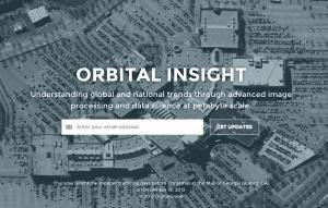 OrbitalInsight