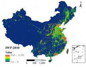 remotesensing_ChinaWastewater