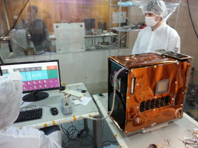 Satellogic is packing its satellites with the latestavailable components and propietary technology to serve commercial-grade imaging and data from space.