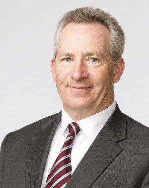 Stuart Blundell
