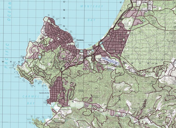 Esri Production Mapping supports enterprise cartographic workflows for national mapping.