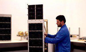 BlackSky-Pathfinder-Spacecraft-Final-Integration