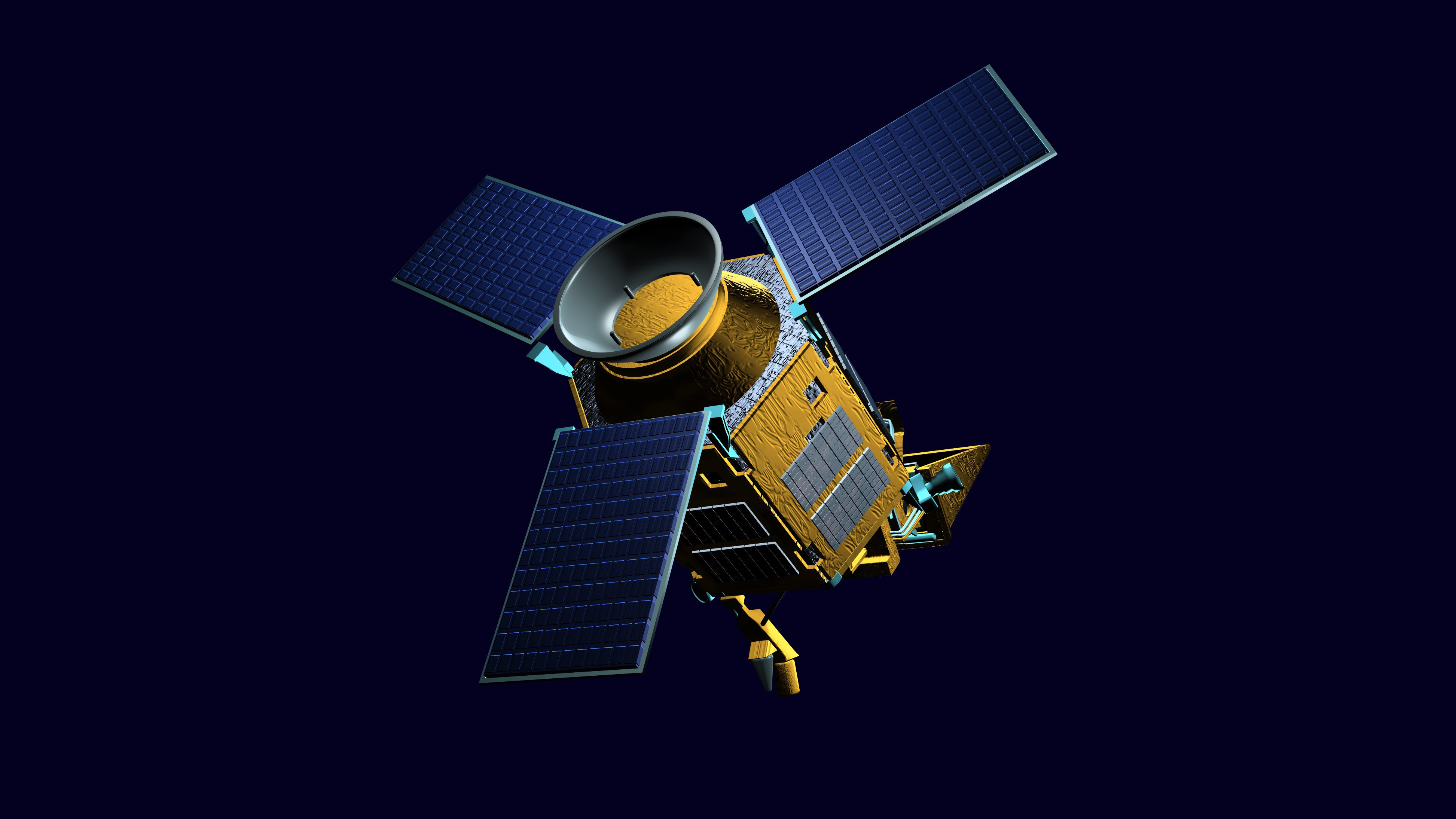 Sofradir space based hyperspectral sensing earth imaging journal the european space agencys sentinel 5 precursor satellite provides ultraviolet visible near infrared sciox Gallery