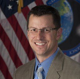 John Goolgasian III, Director of the National Geospatial-Intelligence Agency (NGA) Source Operations and Management Directorate