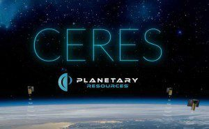 With 10 satellites, the Ceres constellation is expected to provide weekly hyperspectral and mid-wave infrared data for any spot on Earth at lower costs than existing multispectral data.