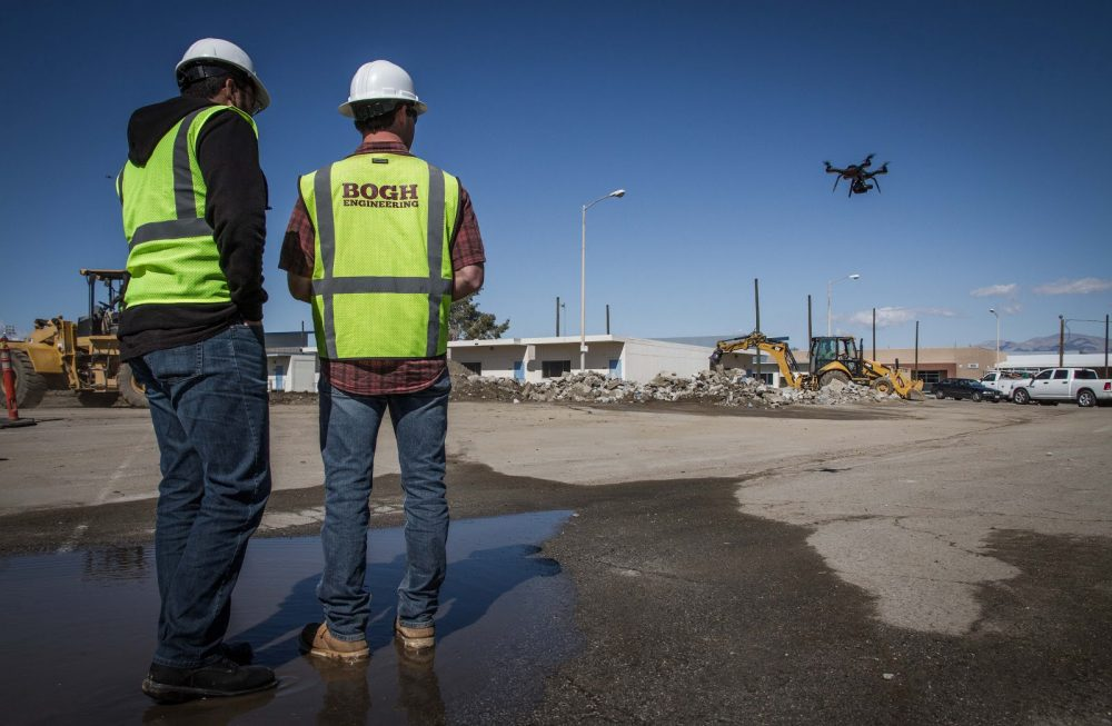 How Drone Data Delivers Real Bottom Line Value for SMBs in