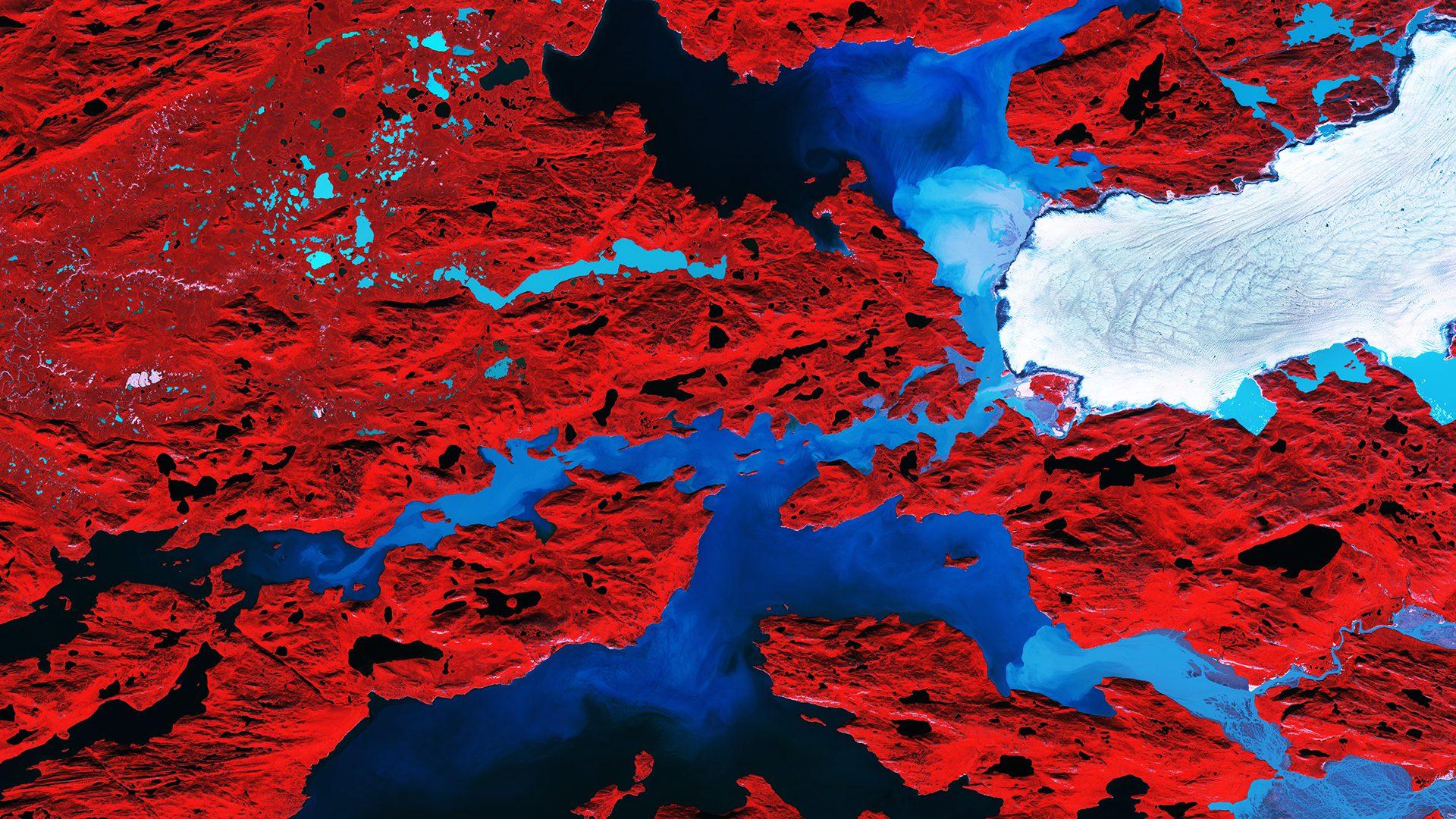 Nordenskiold_Glacier_Greenland