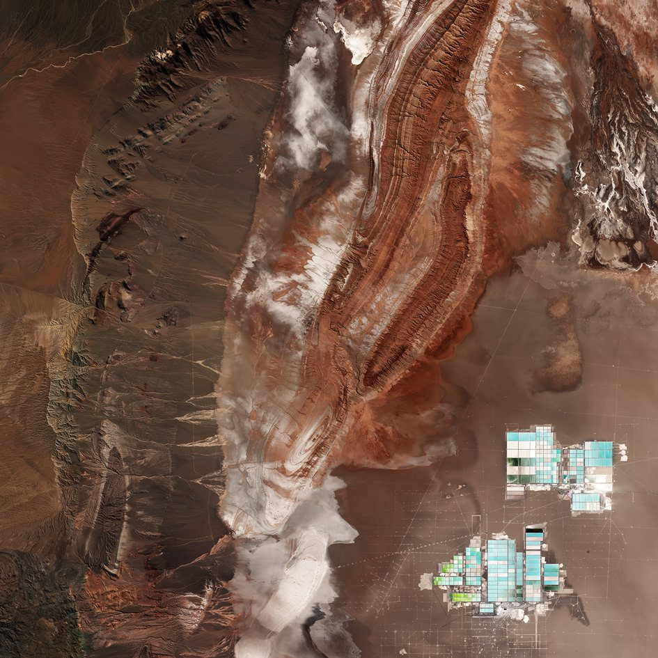 Best Windows For Desert Climate Reflections Series: Earth Imaging Journal: Remote Sensing, Satellite Images