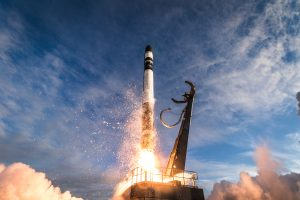 NASA Sends CubeSats to Space on First Dedicated Launch with